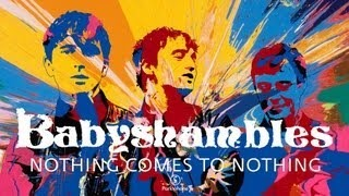Клип Babyshambles - Nothing Comes To Nothing