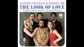 Клип Sergio Mendes - The Look Of Love