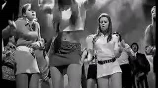Клип Canned Heat - Let's Work Together