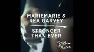 Rea Garvey - Stronger Than Ever