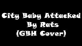 Смотреть клип песни: Arch Enemy - City Baby Attacked by Rats