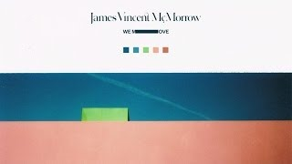 Смотреть клип песни: James Vincent McMorrow - Killer Whales