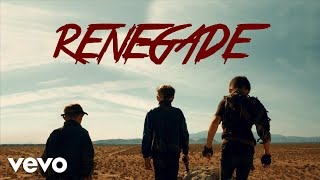 Клип Hollywood Undead - Renegade