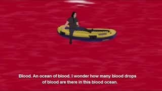 PHARAOH - Blood Oceans (How Many?)