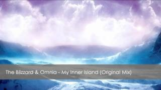 The Blizzard - My Inner Island