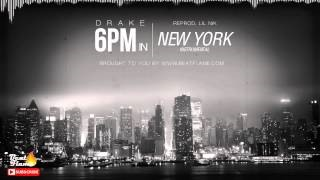 Клип Drake - 6PM In New York