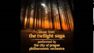 "Смотреть клип песни: The City of Prague Philarmonic Orchestra - Stuck Here Like Mom (From ""Twilight"")"