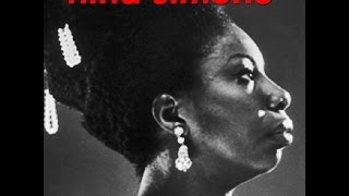 Смотреть клип песни: Nina Simone - Ev'ry Time We Say Goodbye