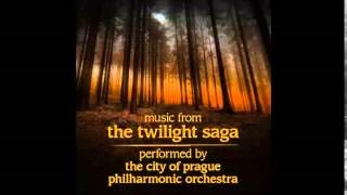 "Смотреть клип песни: The City of Prague Philarmonic Orchestra - Phascination Phase (From ""Twilight"")"