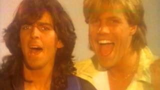 Клип Modern Talking - You Can Win If You Want