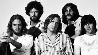 Eagles - Pretty Maids All in a Row