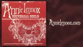 Клип Annie Lennox - Universal Child