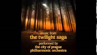 "Смотреть клип песни: The City of Prague Philarmonic Orchestra - I Know What You Are (From ""Twilight"")"