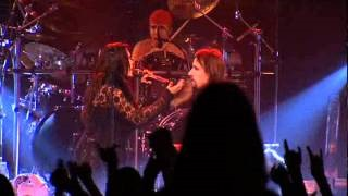 Клип Nightwish - Beauty And The Beast