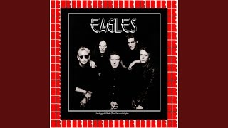 Eagles - Wasted Time (Reprise)