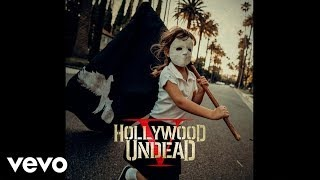 Клип Hollywood Undead - Bang Bang