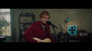 Клип Ed Sheeran - How Would You Feel (Paean)
