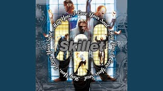 Клип Skillet - Locked In A Cage