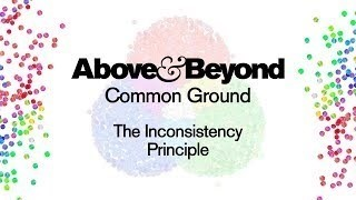 Смотреть клип песни: Above & Beyond - The Inconsistency Principle