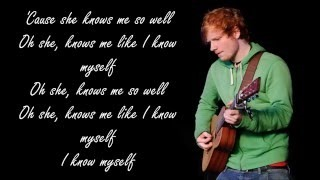 Клип Ed Sheeran - She