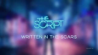 Клип The Script - Written in the Scars