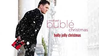 Смотреть клип песни: Michael Bublé - Holly Jolly Christmas