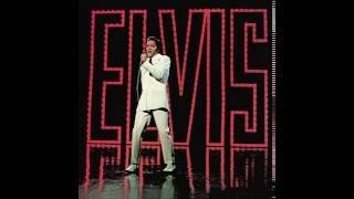 Смотреть клип песни: Elvis Presley - Dialogue (Private Home Recordings - Eddie Fadal Residence, Waco Texas - May 1958)