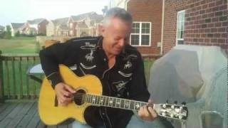 Tommy Emmanuel - Purple Haze