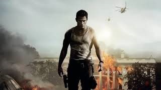 Клип Thomas Wander - White House Down Opening Theme