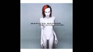 Клип Marilyn Manson - The Last Day On Earth