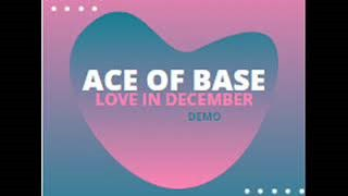 Клип Ace of Base - Love in December
