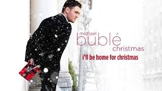 Клип Michael Bublé - I'll Be Home for Christmas