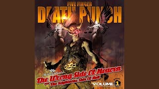 Клип Five Finger Death Punch - Never Enough