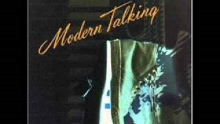 Смотреть клип песни: Modern Talking - There's too Much Blue in Missing You