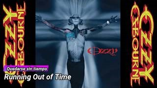 Клип Ozzy Osbourne - Running out of Time