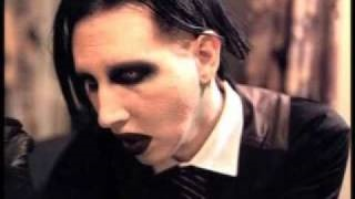 Клип Marilyn Manson - Use Your Fist And Not Your Mouth