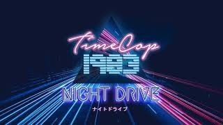 Клип Timecop1983 - On the Run