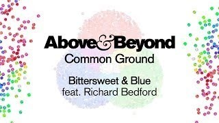 Клип Above & Beyond - Bittersweet & Blue