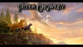 Клип Peter Crowley - Running Free
