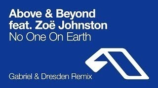Клип Above & Beyond - No One On Earth