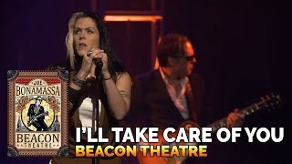 Клип Beth Hart - I'll Take Care of You