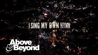 Клип Above & Beyond - My Own Hymn