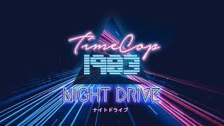 Клип Timecop1983 - Nightfall