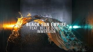 Black Sun Empire - Immersion