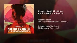 Клип Royal Philharmonic Orchestra London - Respect