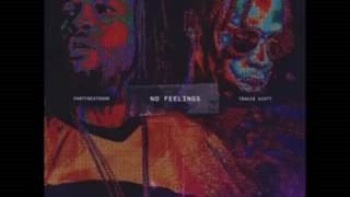 Клип PartyNextDoor - No Feelings