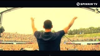 Dimitri Vegas - The Way We See The World