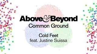 Клип Above & Beyond - Cold Feet