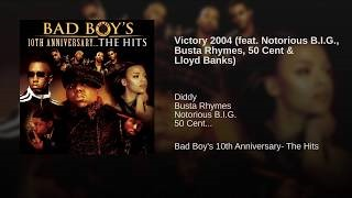 Busta Rhymes - Victory 2004