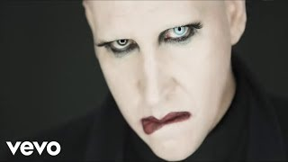 Клип Marilyn Manson - Tattooed In Reverse